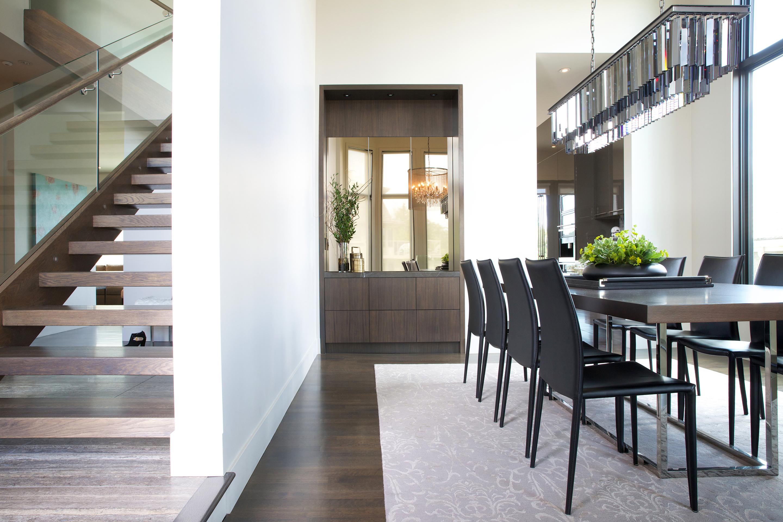 Jacqui Loucks Interior Design